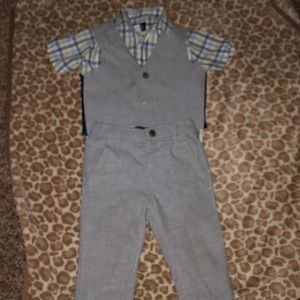 Easter whole outfit